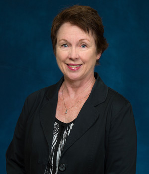 Mary Schaaf